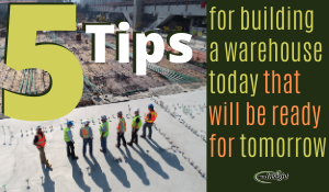 5 Tips Build-Warehouse