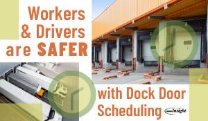 Dock Door Scheduling