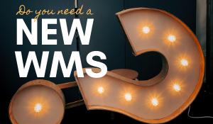 New WMS